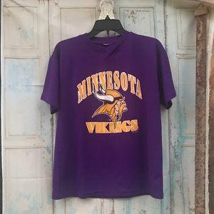 Vintage Minnesota Vikings